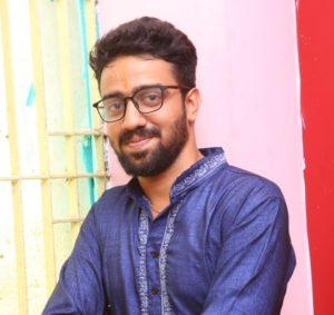 M. Veeraraghavan