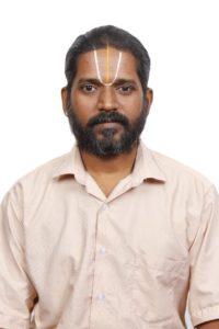 Dr Sreeram Jaganathan
