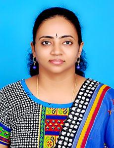 Harini Krishnan
