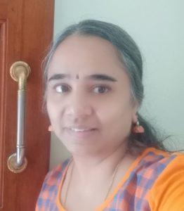 Bhargavi Kannan