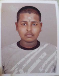 R K Arjun Bharatraj