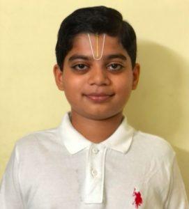 Hayagreev Devanathan